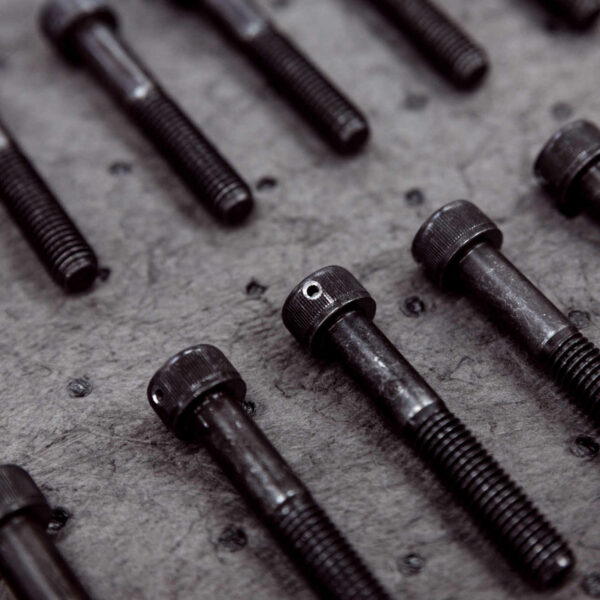 Cicio Performance Drilled Axle Bolts for DSS R35 GT-R Axles