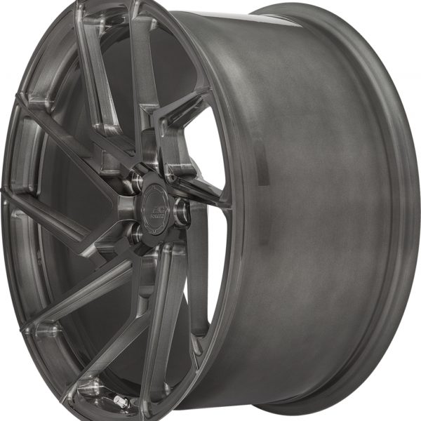 BC Forged EH168 Forged Monoblock Wheel 21″