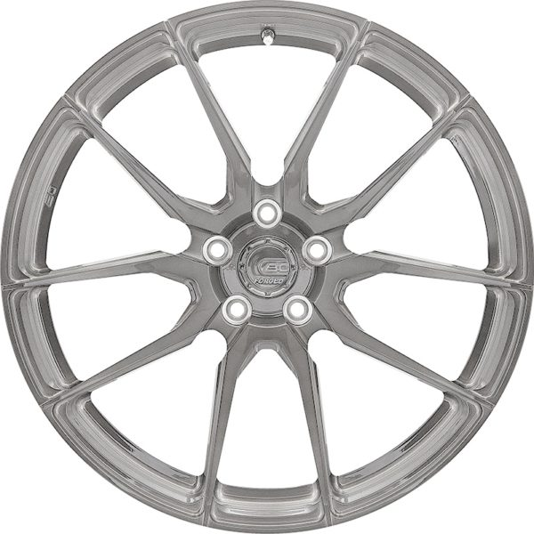 BC Forged EH172 Forged Monoblock Wheel 22″