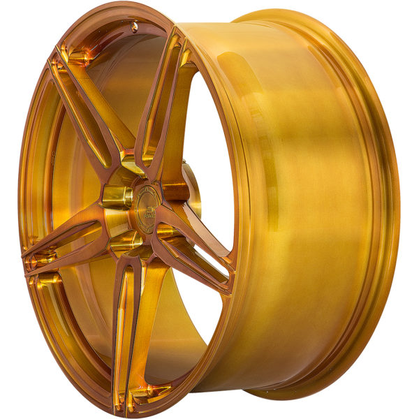 BC Forged EH175 Forged Monoblock Wheel 22″