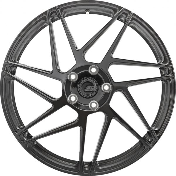 BC Forged EH177 Forged Monoblock Wheel 22″