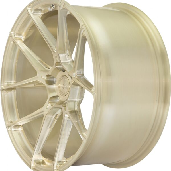 BC Forged EH181 Forged Monoblock Wheel 19″