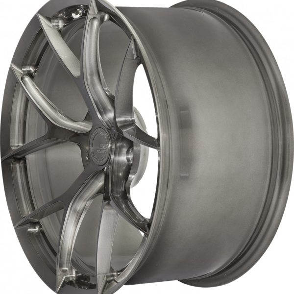 BC Forged KL01 Forged Monoblock Wheel 22″