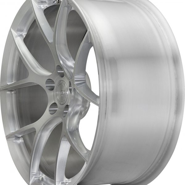 BC Forged KL11 Forged Monoblock Wheel 22″