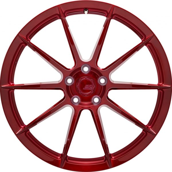 BC Forged KL13 Forged Monoblock Wheel 22″