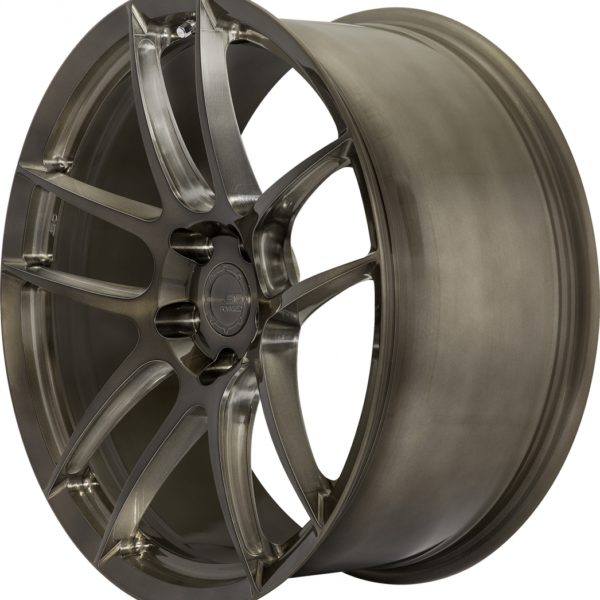 BC Forged KL14 Forged Monoblock Wheel 20″