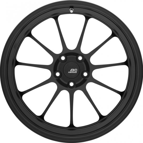 BC Forged TD01 Forged Monoblock Wheel 20″