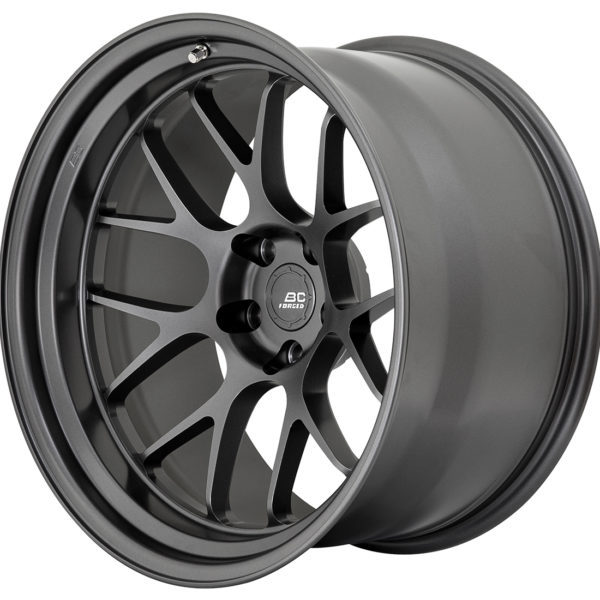 BC Forged TD02 Forged Monoblock Wheel 20″