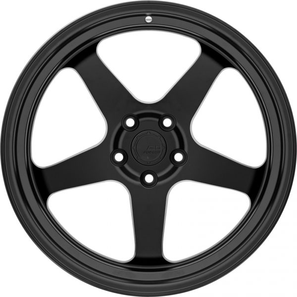 BC Forged TD03 Forged Monoblock Wheel 19″