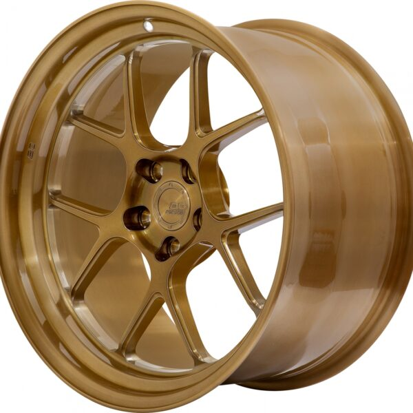 BC Forged TD05 Forged Monoblock Wheel 20″