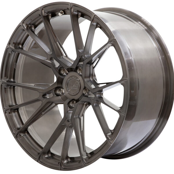 BC Forged EH184 Forged Monoblock Wheel 22″