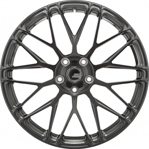 BC Forged EH308 Forged Monoblock Wheel 21″