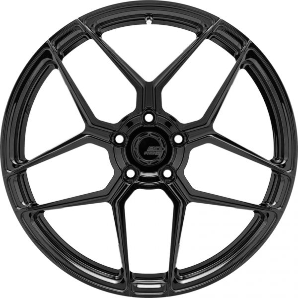 BC Forged EH309 Forged Monoblock Wheel 22″
