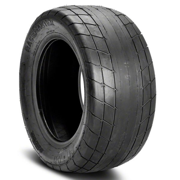 M&H Racemaster Radial Tire