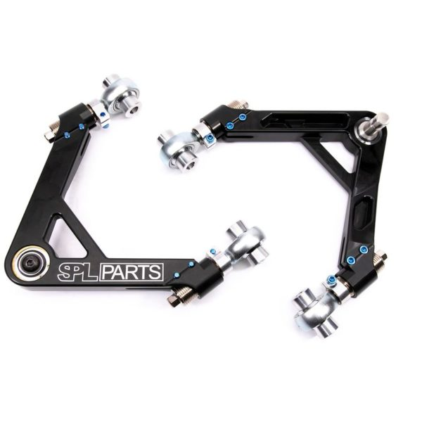 SPL  Front Upper Camber/Caster Arms R35 GT-R