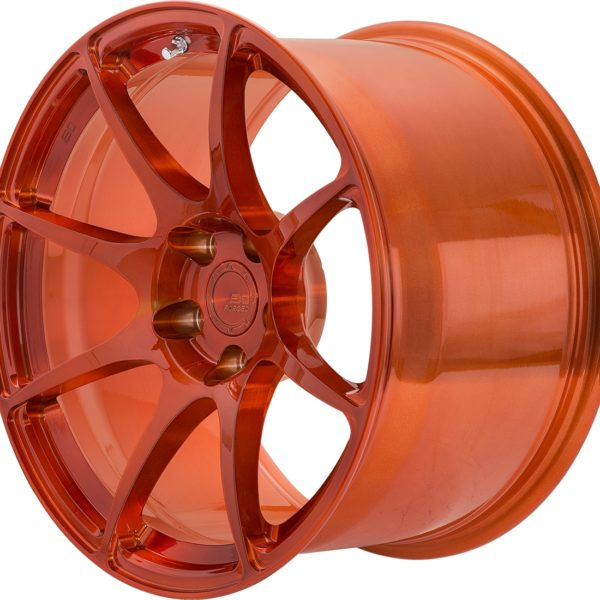 BC Forged RS31 Forged Monoblock Wheel 21″