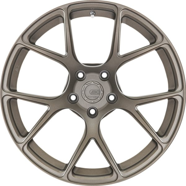 BC Forged RZ05 Forged Monoblock Wheel 19″