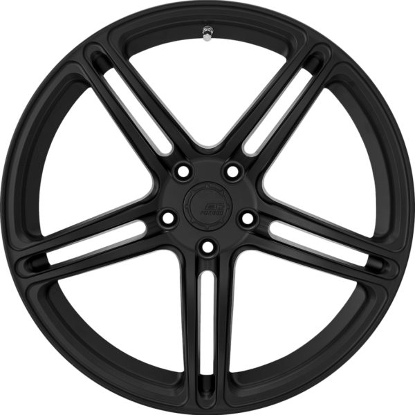 BC Forged RZ09 Forged Monoblock Wheel 19″