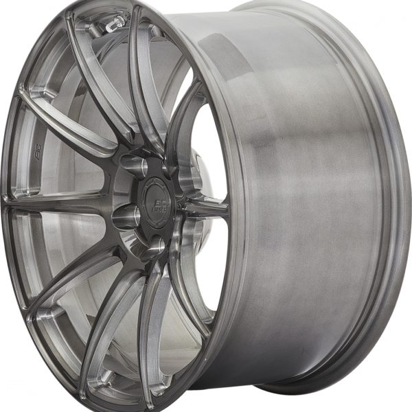 BC Forged RZ10 Forged Monoblock Wheel 19″