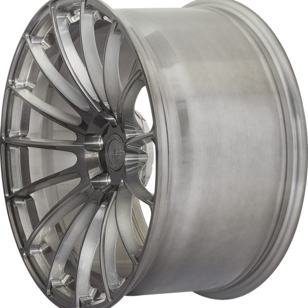 BC Forged RZ15 Forged Monoblock Wheel 19″