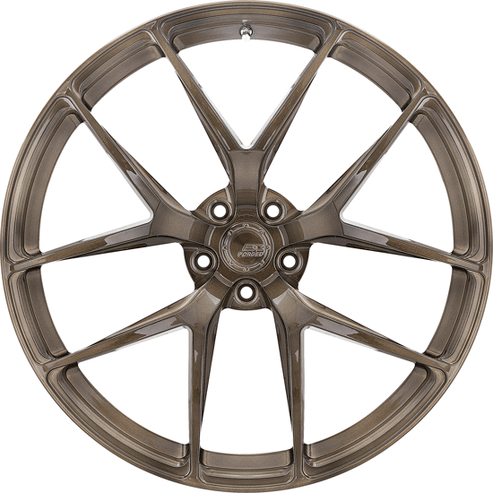 BC Forged RZ21 Forged Monoblock Wheel 19″