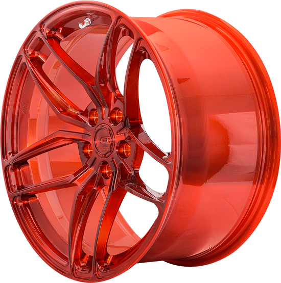 BC Forged RZ22 Forged Monoblock Wheel 19″