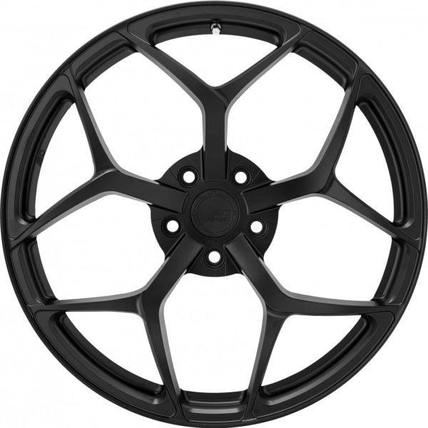 BC Forged RZ23 Forged Monoblock Wheel 19″