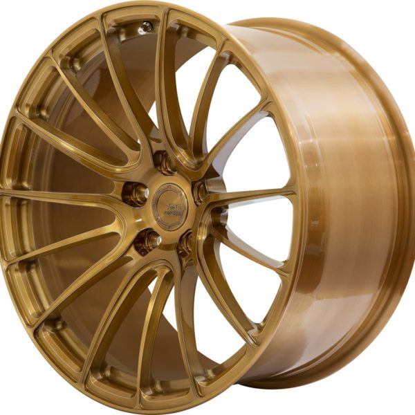 BC Forged RZ35 Forged Monoblock Wheel 19″