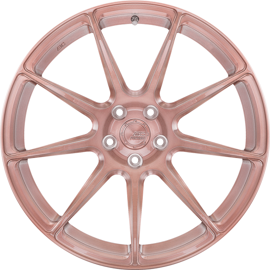 BC Forged RZ39 Forged Monoblock Wheel 19″
