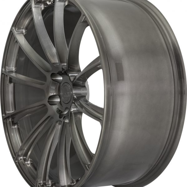 BC Forged RZ712 Forged Monoblock Wheel 19″