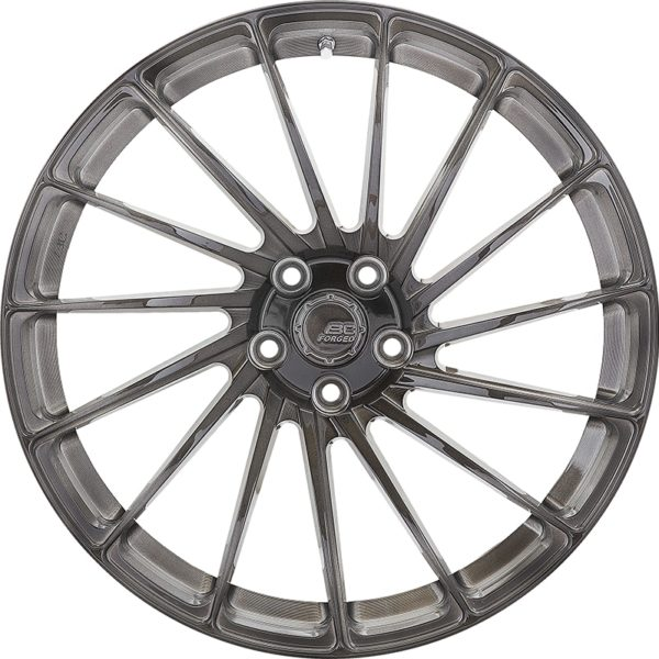 BC Forged RZ815 Forged Monoblock Wheel 19″
