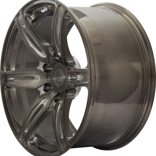 BC Forged HW26 Forged Monoblock Wheel 19″