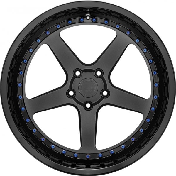 BC Forged LE05/MLE05 Forged Modular Wheel 19″