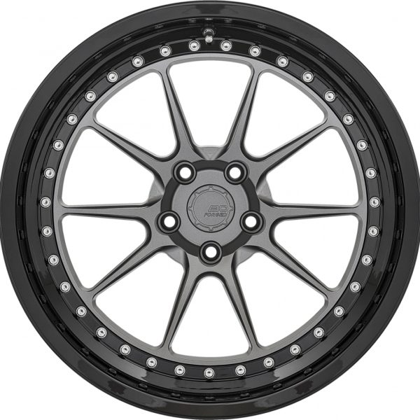 BC Forged LE10/MLE10 Forged Modular Wheel 19″