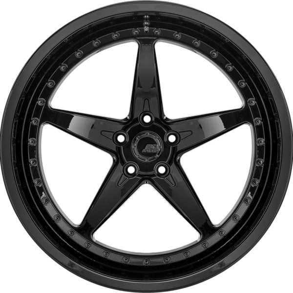 BC Forged LE51/MLE51 Forged Modular Wheel 19″
