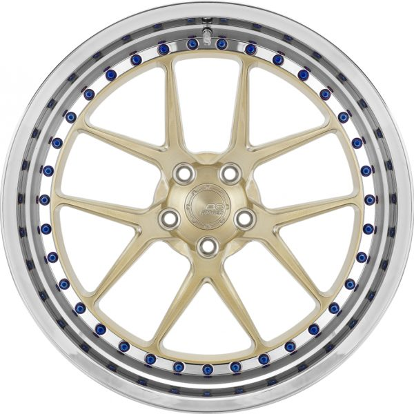 BC Forged LE52/MLE52 Forged Modular Wheel 19″