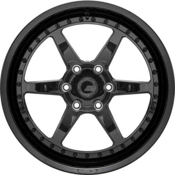 BC Forged LE61/MLE61 Forged Modular Wheel 19″