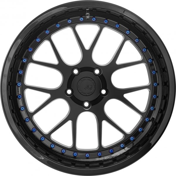 BC Forged LE72/MLE72 Forged Modular Wheel 19″