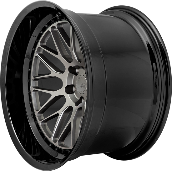 BC Forged LE81/MLE81 Forged Modular Wheel 19″