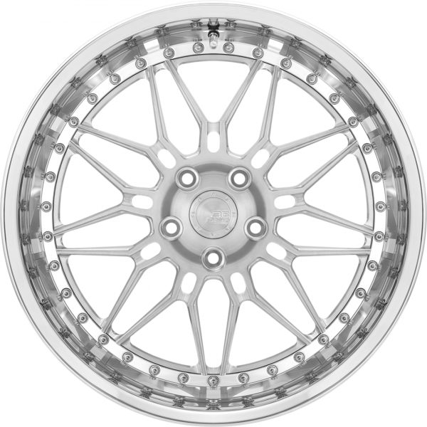 BC Forged LE90/MLE90 Forged Modular Wheel 19″