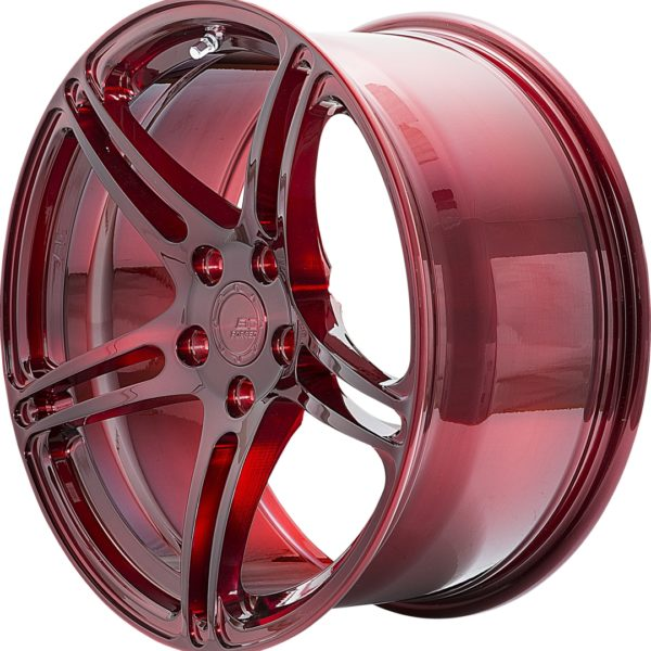 BC Forged RS42 Forged Monoblock Wheel 19″