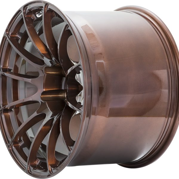 BC Forged RS43 Forged Monoblock Wheel 19″