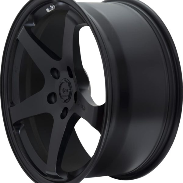 BC Forged RT50 Forged Monoblock Wheel 19″