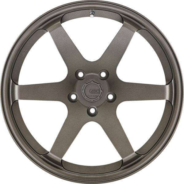 BC Forged RT51 Forged Monoblock Wheel 19″