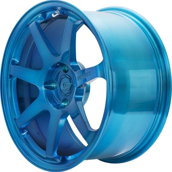 BC Forged RT53 Forged Monoblock Wheel 19″