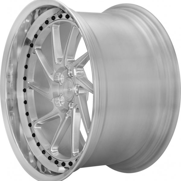 BC Forged LE210/MLE210 Forged Modular Wheel 19″
