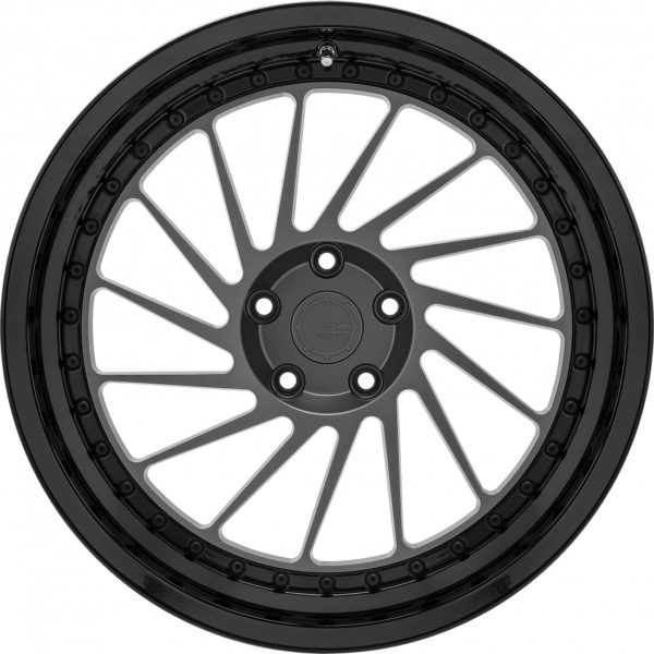 BC Forged LE215/MLE215 Forged Modular Wheel 19″