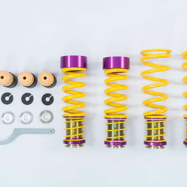 KW H.A.S. Coilover Spring Kit Nissan GT-R (R35) 09+